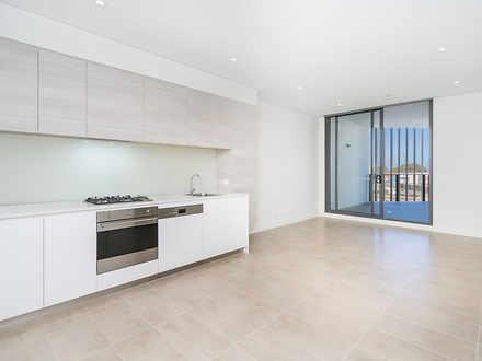 305/7 Cattalini Lane, North Fremantle 6159, WA Apartment Photo