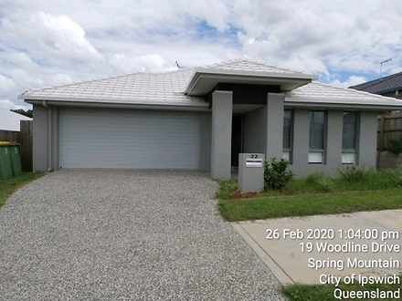 22 Woodline Drive, Spring Mountain 4124, QLD House Photo