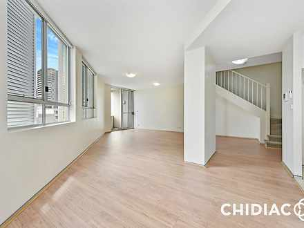 D201/10-16 Marquet Street, Rhodes 2138, NSW Apartment Photo