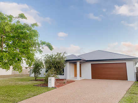8 Speargrass Parade, Mount Low 4818, QLD House Photo