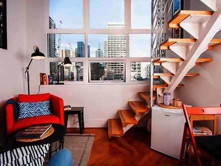 303/58 La Trobe Street, Melbourne 3000, VIC Apartment Photo