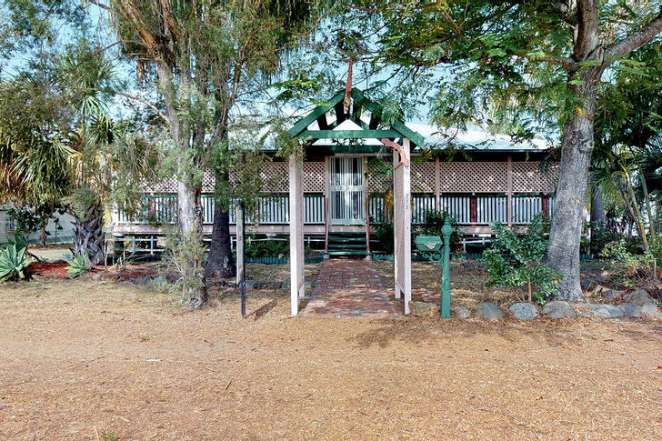 272 Berserker Street, Berserker 4701, QLD House Photo