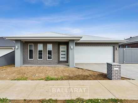 14 Mayo Street, Alfredton 3350, VIC House Photo