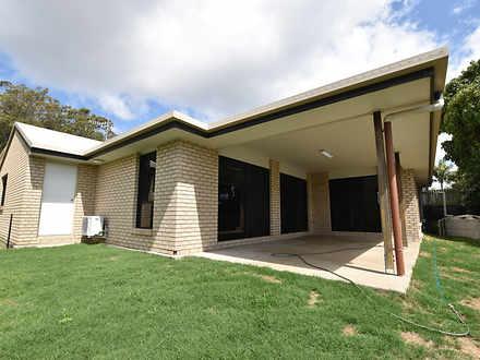 152A Oaka Lane, South Gladstone 4680, QLD House Photo
