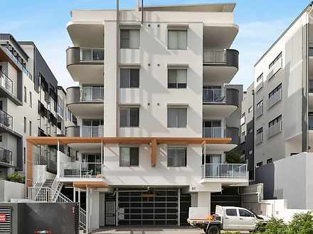 12/61 Ludwick Street, Cannon Hill 4170, QLD Apartment Photo