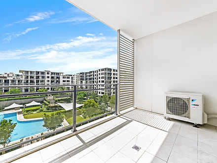 505/16 Corniche Drive, Wentworth Point 2127, NSW Apartment Photo