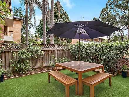 11/29 Adderton, Telopea 2117, NSW Apartment Photo