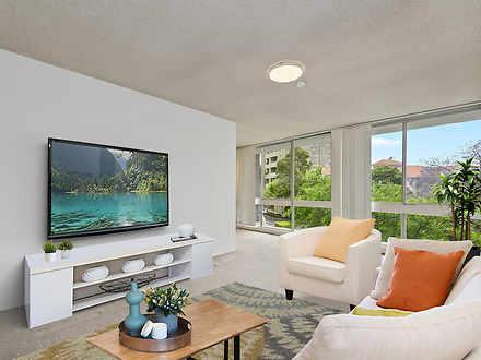 1/41-49 Roslyn Gardens, Elizabeth Bay 2011, NSW Apartment Photo