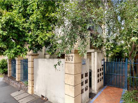 15/767 Punt Road, South Yarra 3141, VIC Apartment Photo