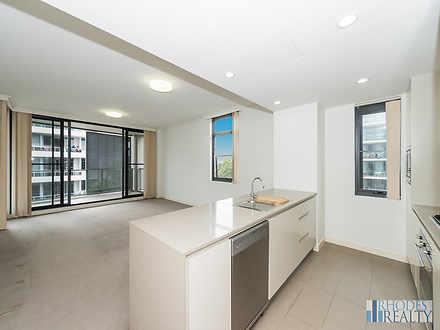604/11 Mary Street, Rhodes 2138, NSW Apartment Photo