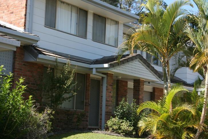 UNIT 43/33-67 Edmund Rice Drive, Southport 4215, QLD Townhouse Photo