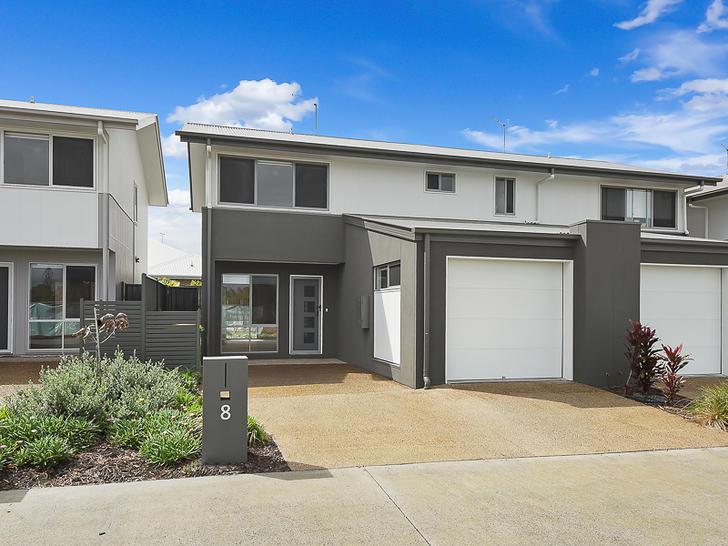 8/26-32 Radke Road, Bethania 4205, QLD Townhouse Photo