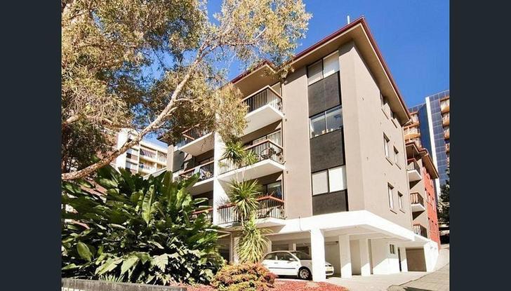10/31 Campbell Street, Parramatta 2150, NSW Apartment Photo