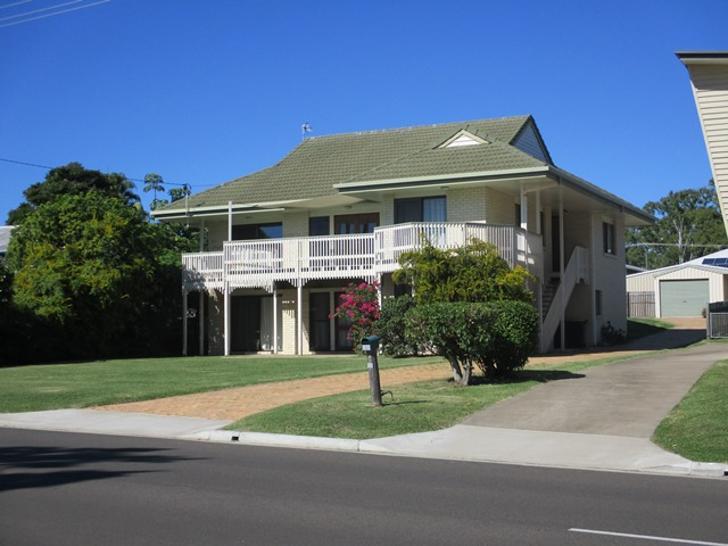 80 Charlton Esplanade, Point Vernon 4655, QLD House Photo