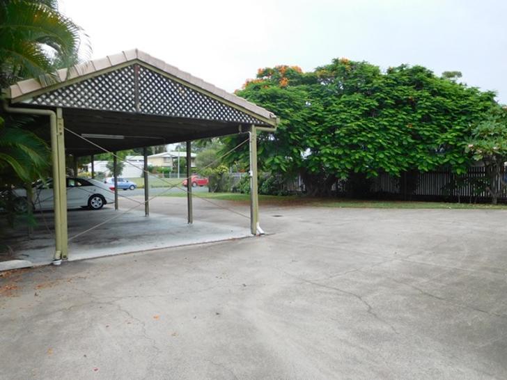 UNIT 1/405 Esplanade, Torquay 4655, QLD Apartment Photo
