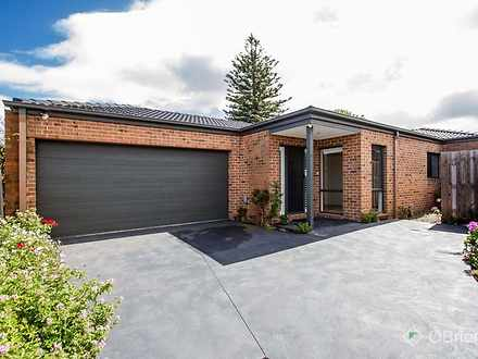 3/11 Woodbine Grove, Chelsea 3196, VIC Unit Photo