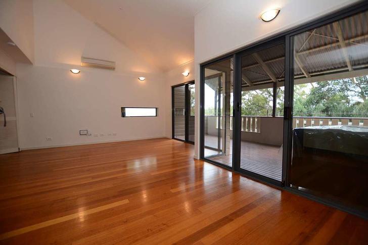 7/9 Rosecliffe Street, Highgate Hill 4101, QLD Townhouse Photo