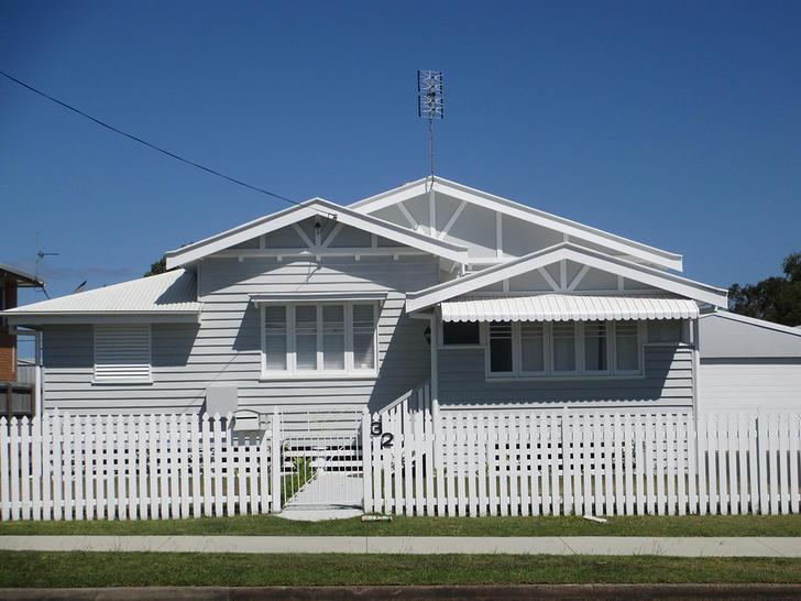 32 Pulgul Street, Urangan 4655, QLD House Photo