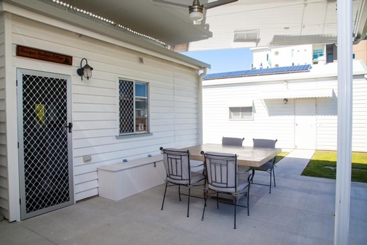 93 Miller Street, Urangan 4655, QLD House Photo