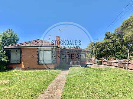 58 Arthur Street, St Albans 3021, VIC House Photo