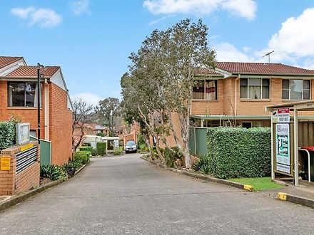 30/5 Tenby Street, Prospect 2148, NSW Townhouse Photo