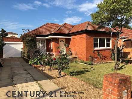 38 Way Street, Kingsgrove 2208, NSW House Photo