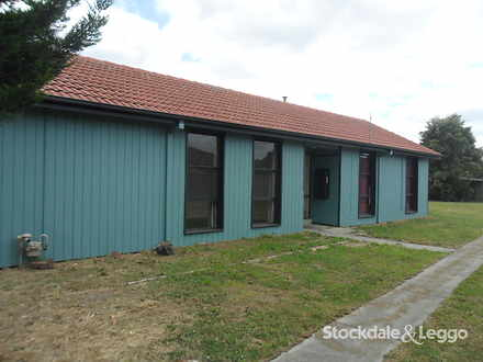 27 Beattie Crescent, Morwell 3840, VIC House Photo