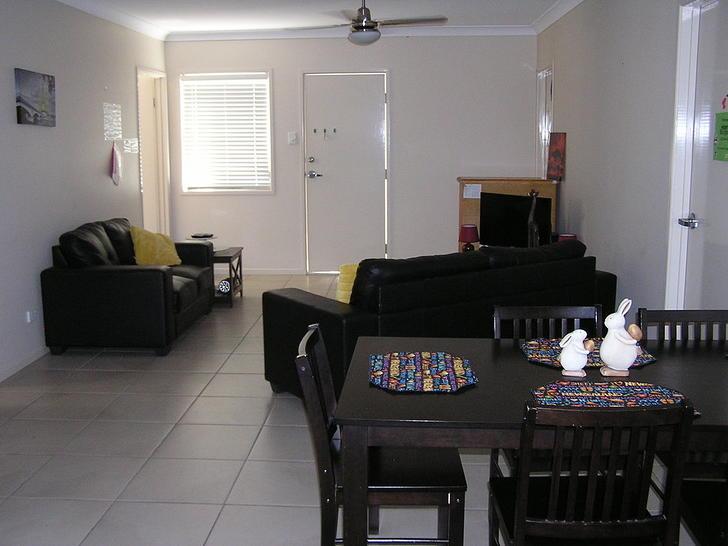 4DWN/25 Tait Street, Kelvin Grove 4059, QLD House Photo