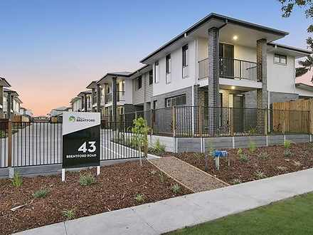 25 41 James Edward Street, Richlands 4077, QLD Townhouse Photo