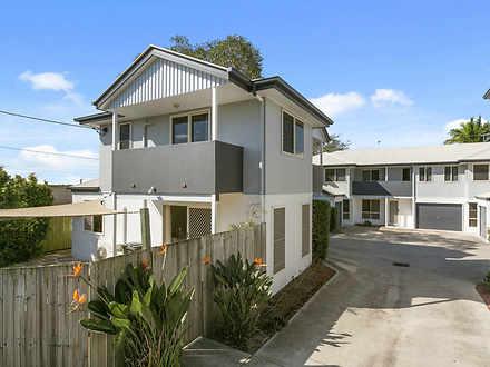 1/3 Stark Lane, Morningside 4170, QLD Townhouse Photo