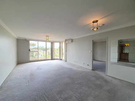 501/8 Wentworth Drive, Liberty Grove 2138, NSW Apartment Photo