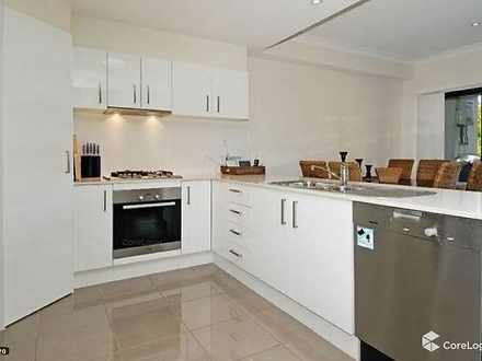 4/135 Beatrice Terrace, Ascot 4007, QLD Townhouse Photo