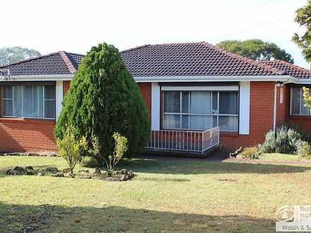 3 Reilleys Road, Winston Hills 2153, NSW House Photo