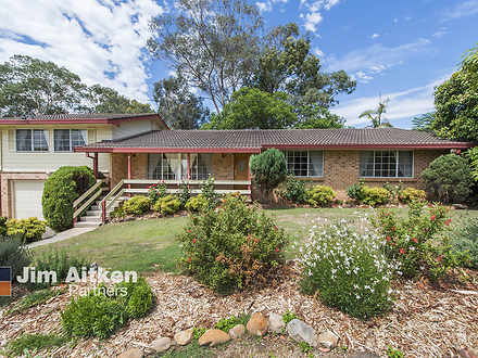 4 Currawong Crescent, Leonay 2750, NSW House Photo