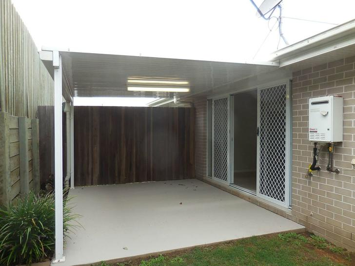 2/33 Croydon Street, Harristown 4350, QLD Unit Photo