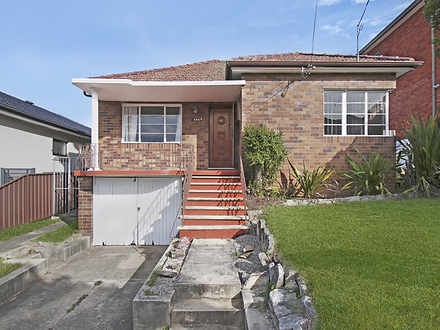 584 Homer Street, Kingsgrove 2208, NSW House Photo