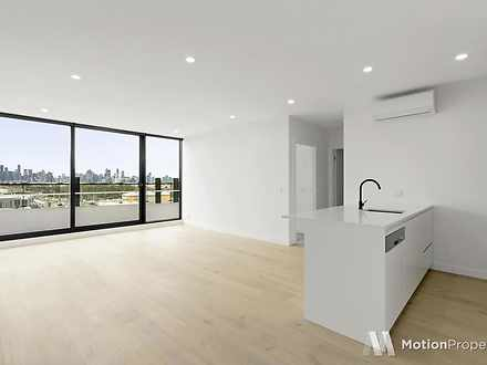 513/2 Joseph Road, Footscray 3011, VIC Apartment Photo
