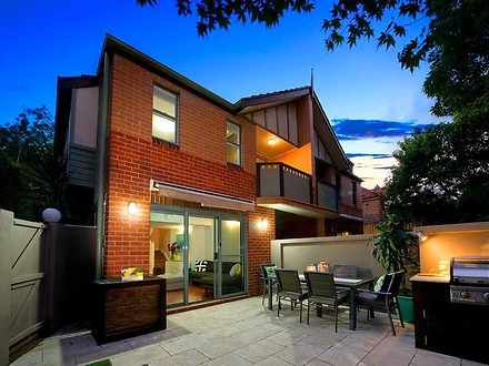 4/159 Ernest Street, Crows Nest 2065, NSW Townhouse Photo