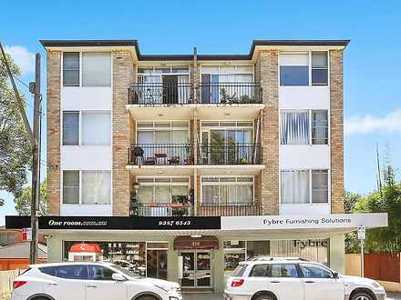 15/414 Bronte Road, Bronte 2024, NSW Apartment Photo
