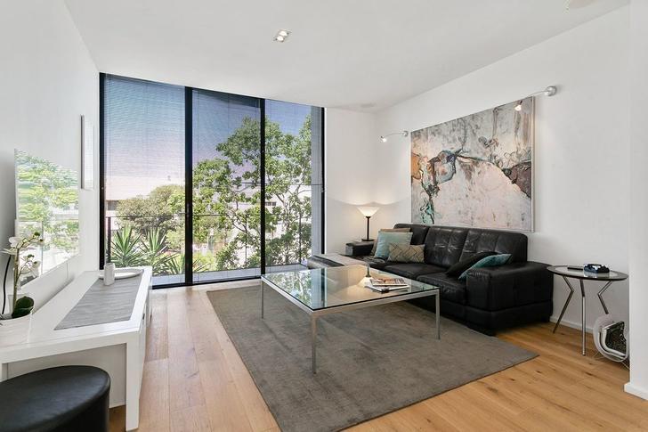 2/32 Kensington Street, East Perth 6004, WA Apartment Photo