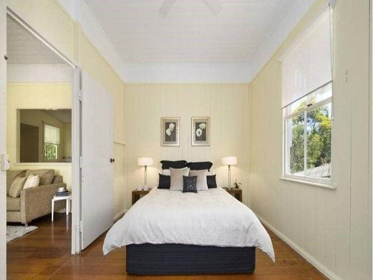 16 Argyle Street, Red Hill 4059, QLD House Photo