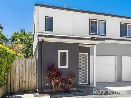 6/99 Gillies Street, Zillmere 4034, QLD Townhouse Photo