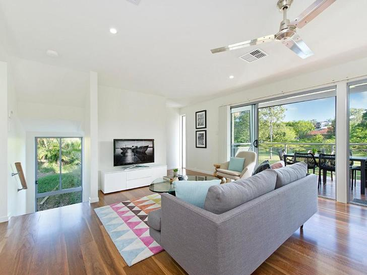 4 Sedgley Street, Alderley 4051, QLD Townhouse Photo