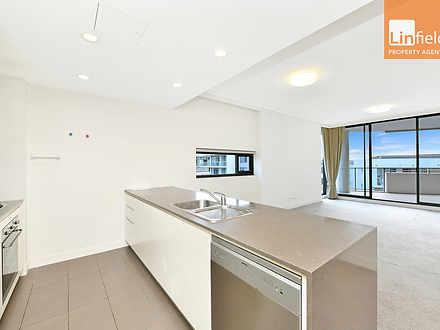 604/17 Shoreline Drive, Rhodes 2138, NSW Apartment Photo
