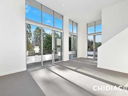 103/45 Hill Road, Wentworth Point 2127, NSW Apartment Photo