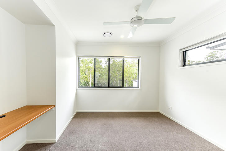 5/21 Kersley Road, Kenmore 4069, QLD Townhouse Photo