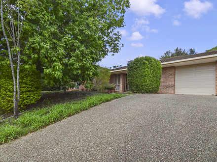 58 Drummond Street, Sinnamon Park 4073, QLD House Photo