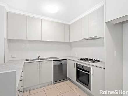 455/80 John Whiteway Drive, Gosford 2250, NSW Apartment Photo