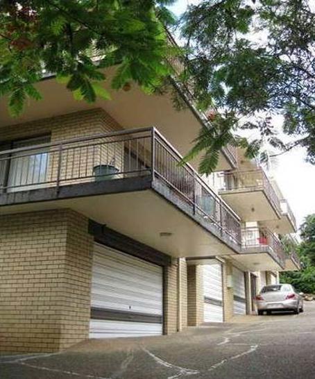 5/63 Warren Street, St Lucia 4067, QLD Unit Photo