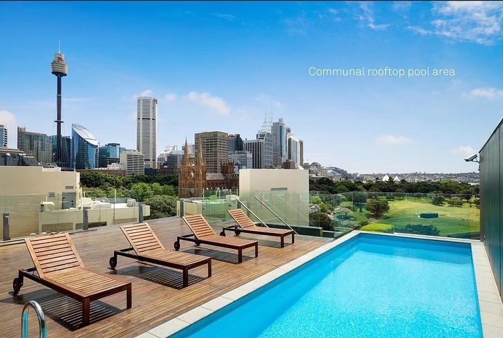 37/60-70 William Street, Woolloomooloo 2011, NSW Apartment Photo